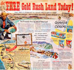 Free Land From Quaker (1955)