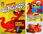 Quangaroo Boxes And Prize