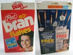 40% Bran Flakes Kitchen Tools Offer
