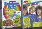 Rainbow Brite Crazy Chain Box