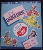 Raisin Bran Golden Goose Record
