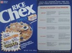 Rice Chex Snack & Win Box