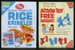 Rice Krinkles Action Toy