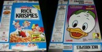 1991 Rice Krispies Box