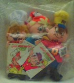 1997 Rice Krispies Dolls