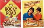 Rocky Road Cereal Mini-Piano Box