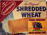 Shredded Wheat - Flags