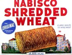 Classic Shredded Wheat