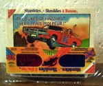 Shreddies Dukes Of Hazzard Premium