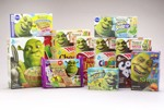 General Mills Shrek 2 Products