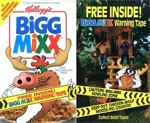 Bigg Mixx Warning Tape Box