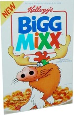 Original Bigg Mixx Box