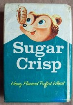 Vintage Sugar Crisp Single Serve Box