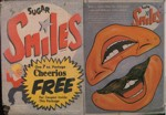 Sugar Smiles Cereal Box
