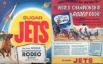 Sugar Jets Rodeo Box