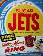 Sugar Jets Cereal Mrbreakfastcom