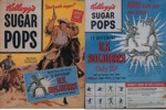 Sugar Pops Soldiers Box