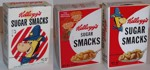 Sugar Smacks Single Serve Boxes