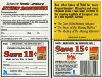 Total Cornflakes Angela Lansbury Coupons