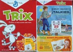 Trix Walky Squawky Talkies