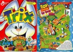 Trix Toy Story Box
