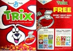 Trix Wrist Band Box