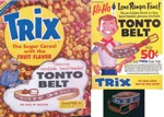 Trix Tonto Belt Box