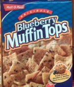 Blueberry Muffin Tops - Nice Box