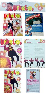 Various Urkel-Os Pictures