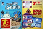 Vanilly Crunch Seadog Spy Box