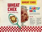 Classic Wheat Chex Party Mix Box
