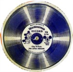 1956 Wheaties Mouseketeer Record