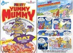 Yummy Mummy Box - Front & Back