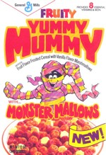 Fruity Yummy Mummy Box