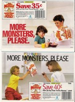 1989 Yummy Mummy Coupons