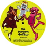 The Monsters Go Disco