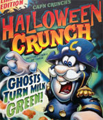 2015 Halloween Crunch Box