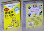 Wheat Hearts Wiggle Pictures