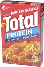 Total Protein Box