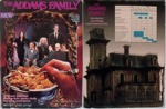 Addams Family Promotional Box