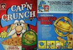 Cap'n Crunch Gyrotop Box