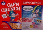 Cap'n Crunch Bewitching Bargain Box