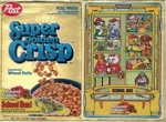 Super Golden Crisp Pound Puppies