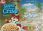 Super Golden Crisp Surf Party Box