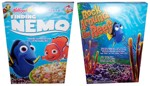 Finding Nemo Box: Nemo & Marlin