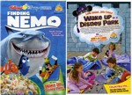 Finding Nemo Box: Bruce The Shark