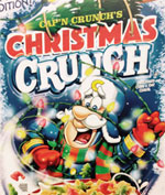 2016 Christmas Crunch Box