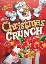 2012 Christmas Crunch Box