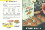 All-Bran Cook Book