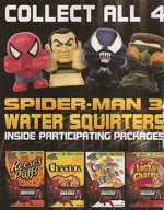 Spider-Man 3 General Mills Ad